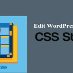 3 Simple Ways to Edit WordPress Theme CSS style
