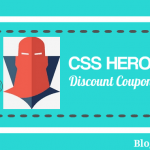 CSS Hero Discount coupon code (60% Halloween OFF) -NOV17