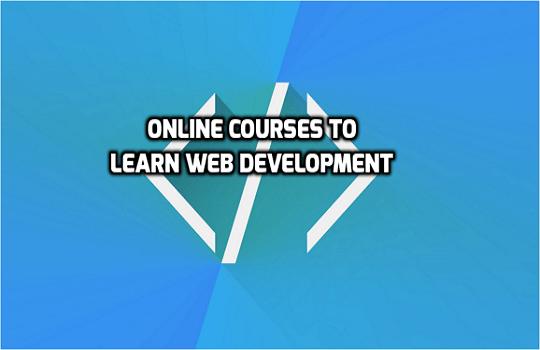 Bestonline web development courses