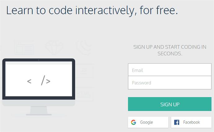 5 Best online web development courses (Free to Learn