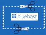 Bluehost India discount coupon Code (40% + Extra 40% OFF) -SEP17
