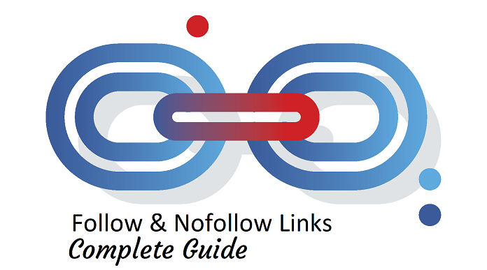 follow and nofollow links