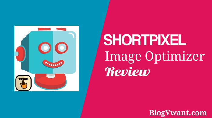 Shortpixel image optimizer review