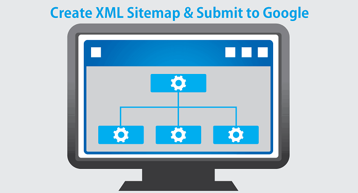 How To Create XML Sitemap For Website & Submit To Search