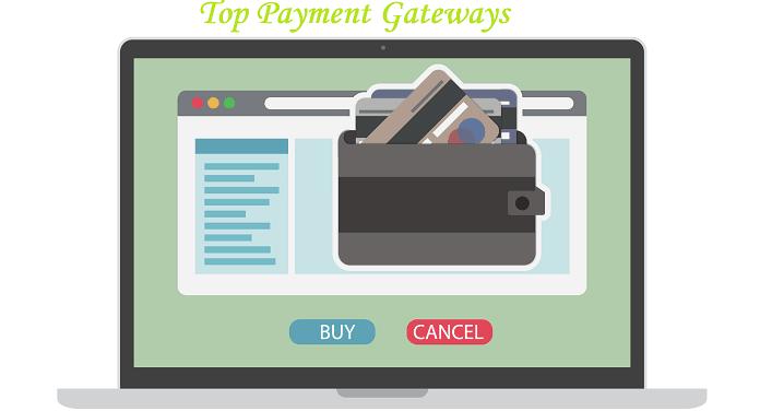Best payment gateways for international transactions