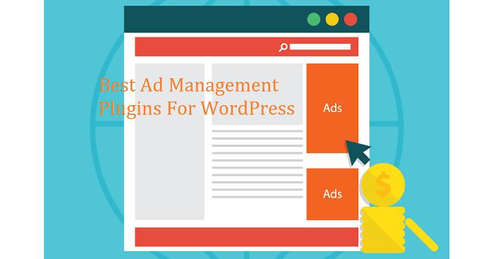 Best Ad plugins for WordPress