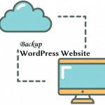 Free Method To Backup WordPress Site Using Updraftplus