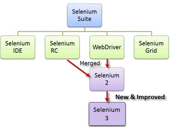 How To Use Selenium For Website Automation Testing? – BlogVwant