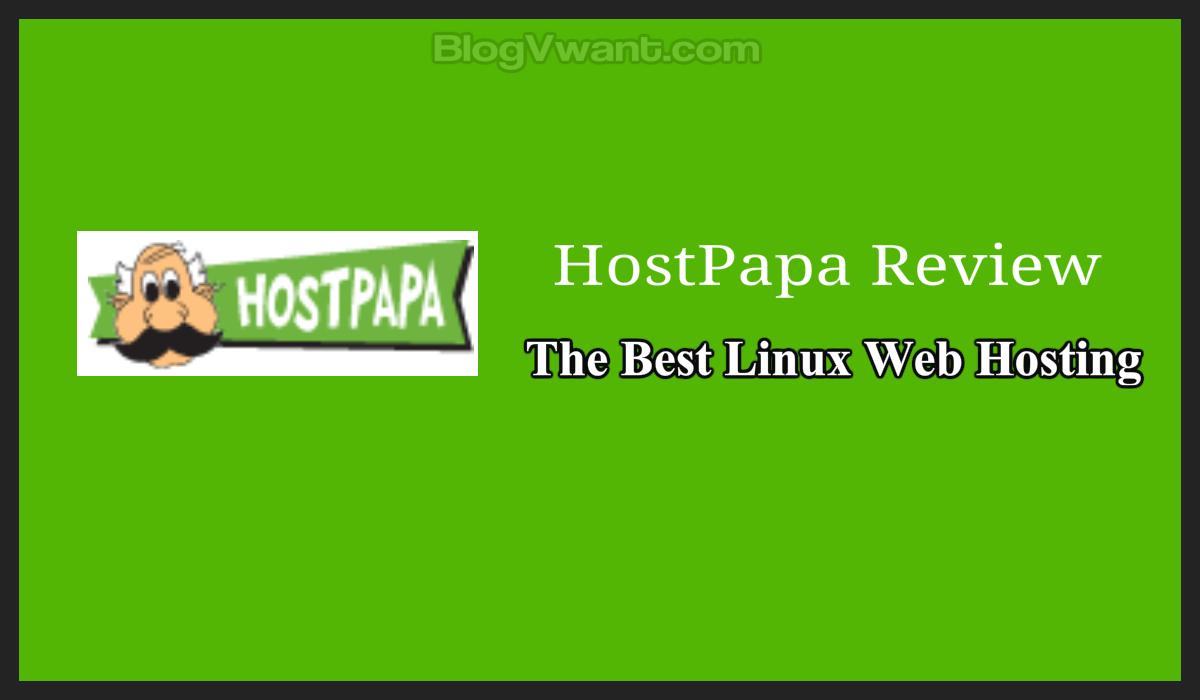 Best Linux 2020.Hostpapa Review 2020 Best Linux Web Hosting For Your Llc